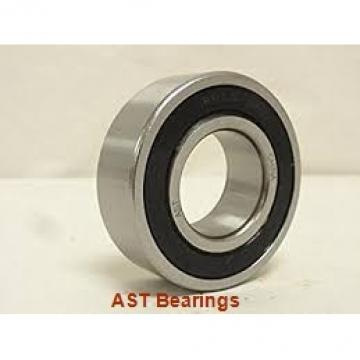 AST 25572/25520 tapered roller bearings