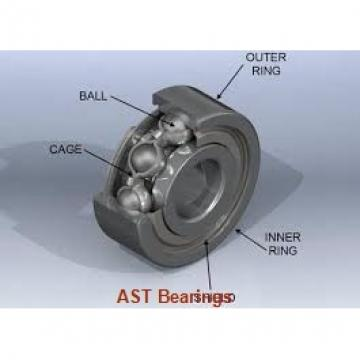 AST 51406M thrust ball bearings