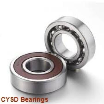 170 mm x 260 mm x 57 mm  CYSD 32034 tapered roller bearings