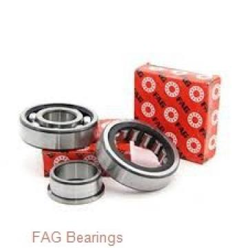150 mm x 225 mm x 35 mm  FAG 6030 deep groove ball bearings