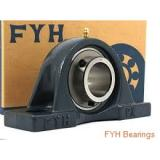 50,8 mm x 90 mm x 49,2 mm  FYH NA210-32 deep groove ball bearings