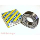 40 mm x 80 mm x 43,7 mm  SNR CES208 deep groove ball bearings
